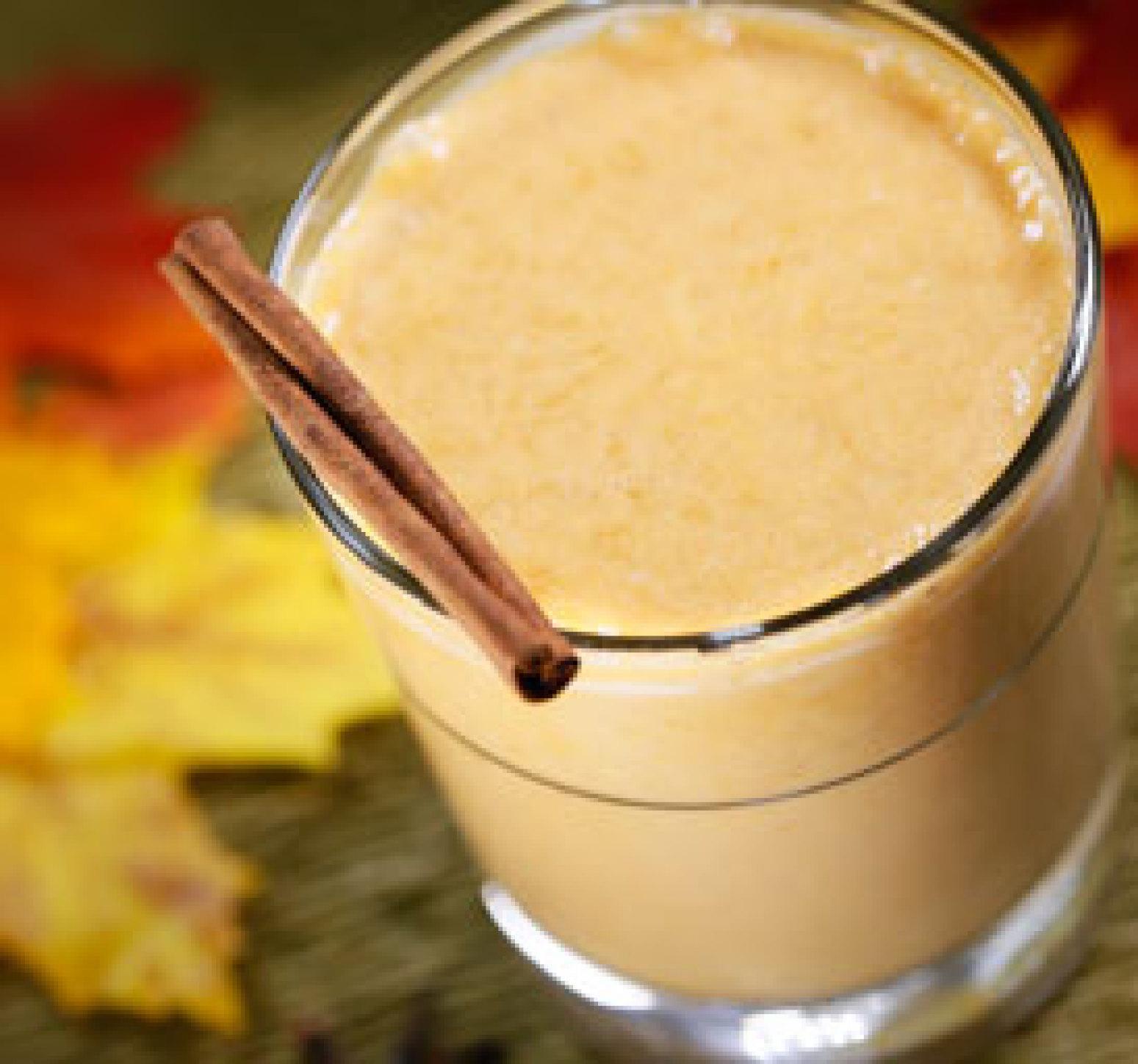 pumpkin pie smoothie recipe 2 just a pinch recipes