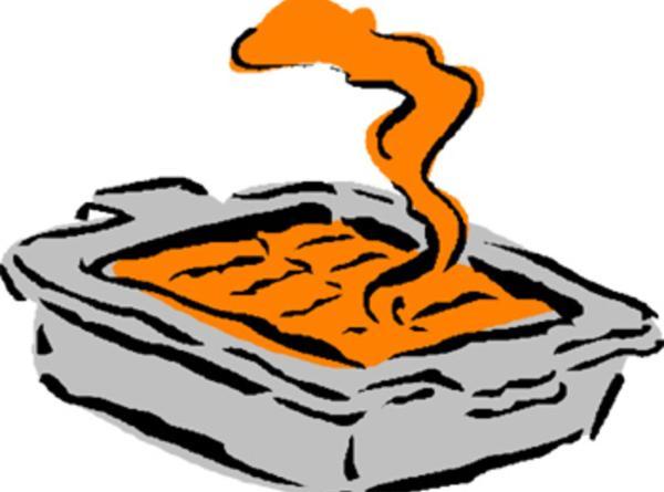 beef nacho casserole recipe