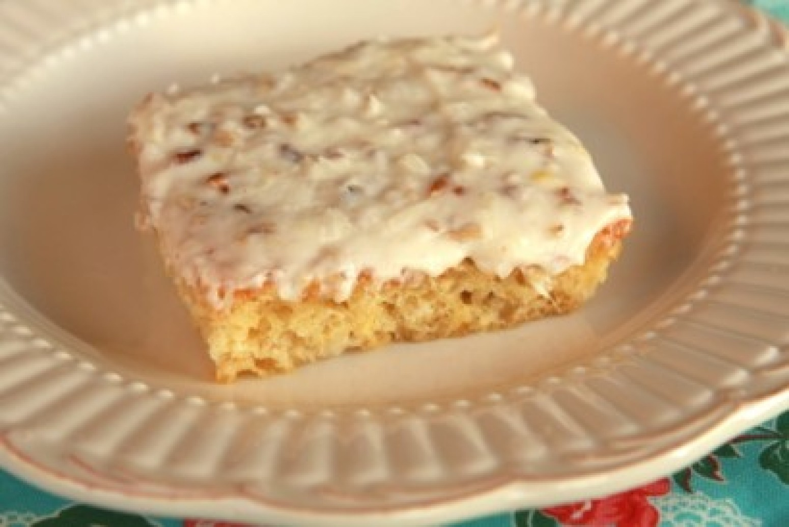 Easy And Yummy Cake Recipes
