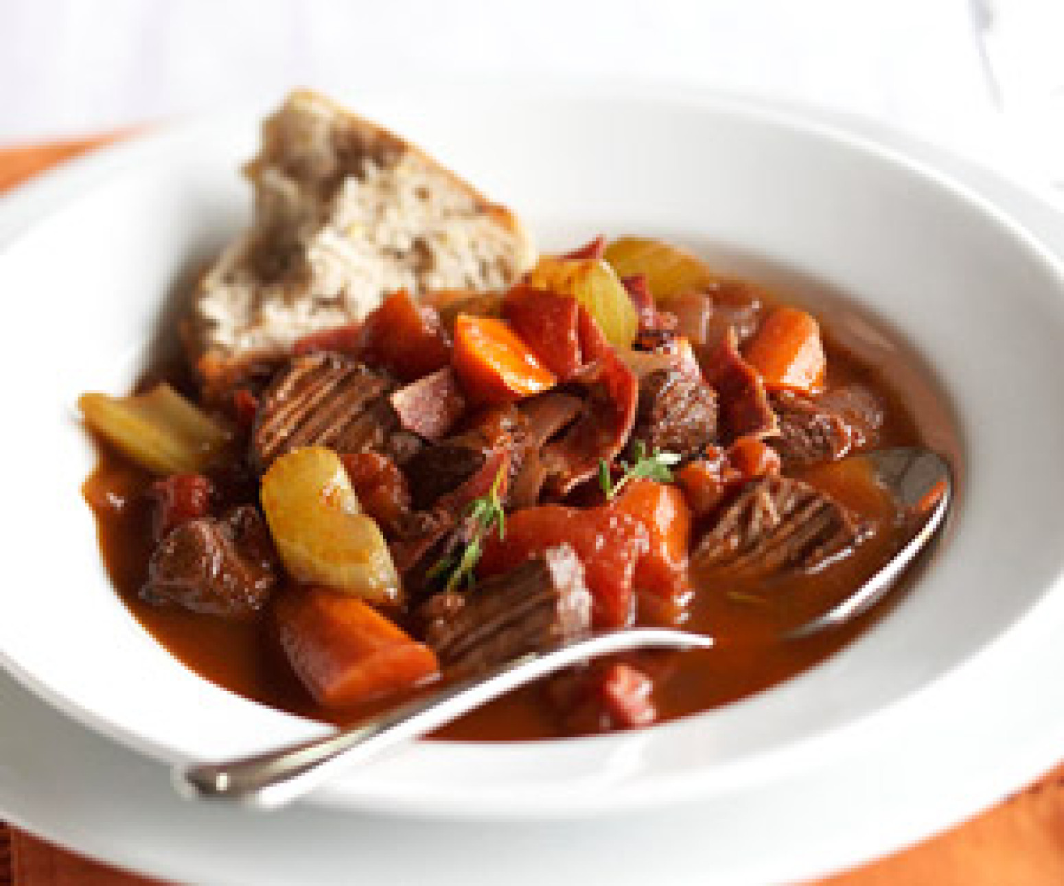 hearty beef and vegetable stew recipe just a pinch recipes