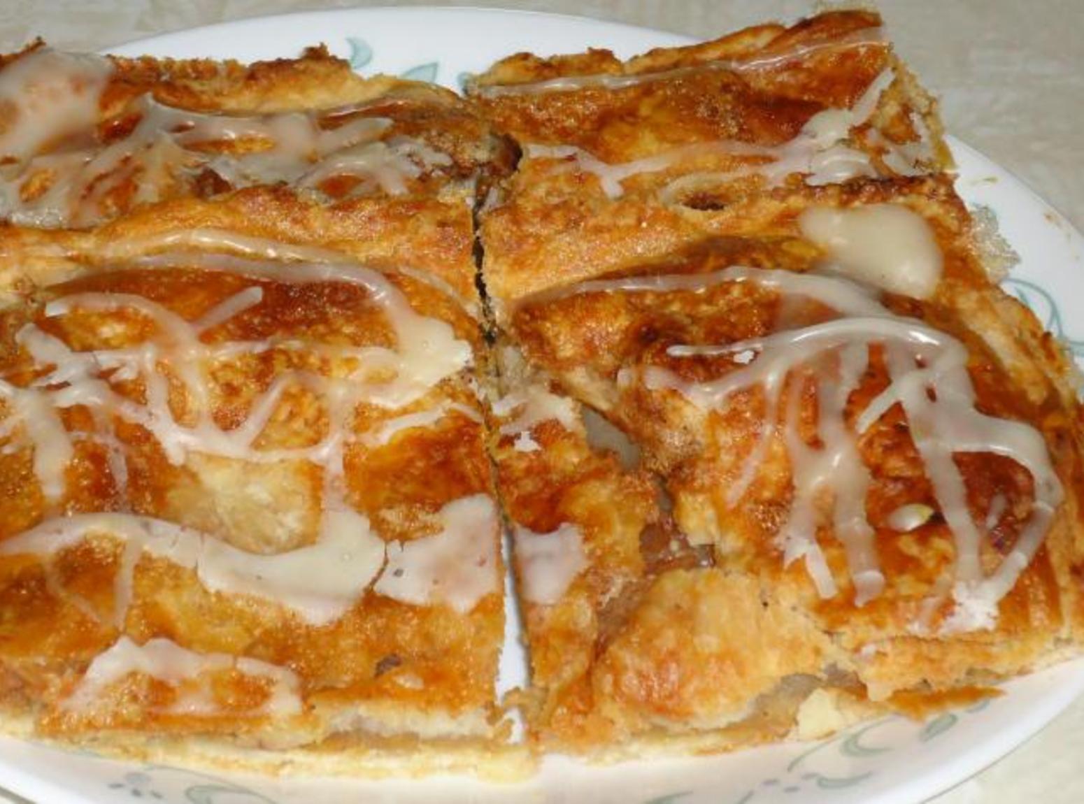 danish apple bars recipe just a pinch recipes