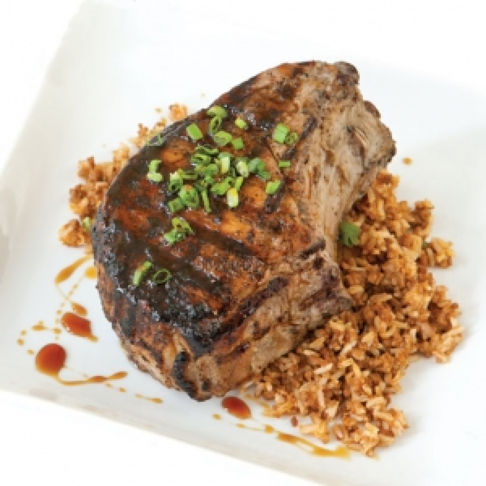 double cut pork chop recipe just a pinch recipes