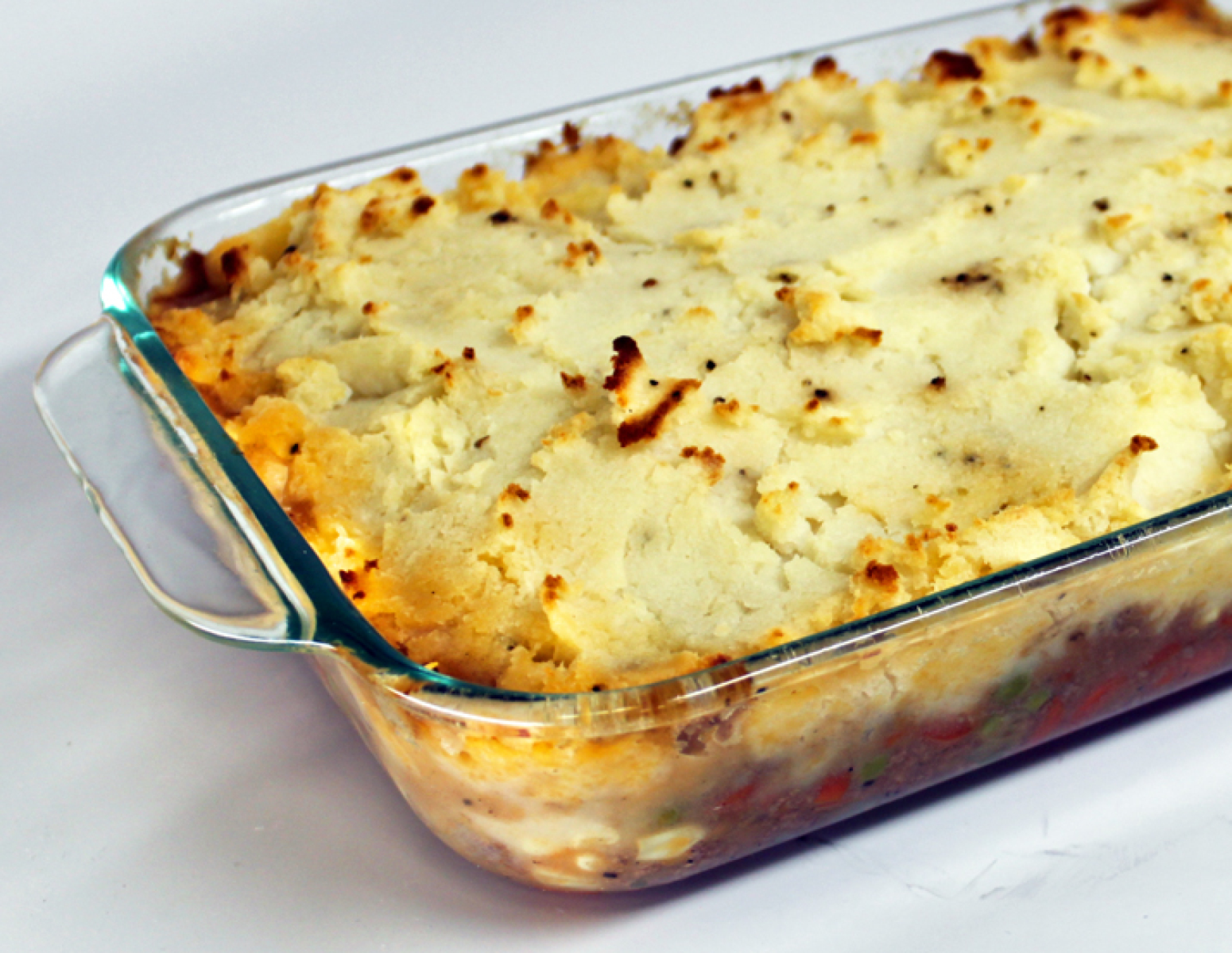 alton brown39s shepherd pie recipe just a pinch recipes