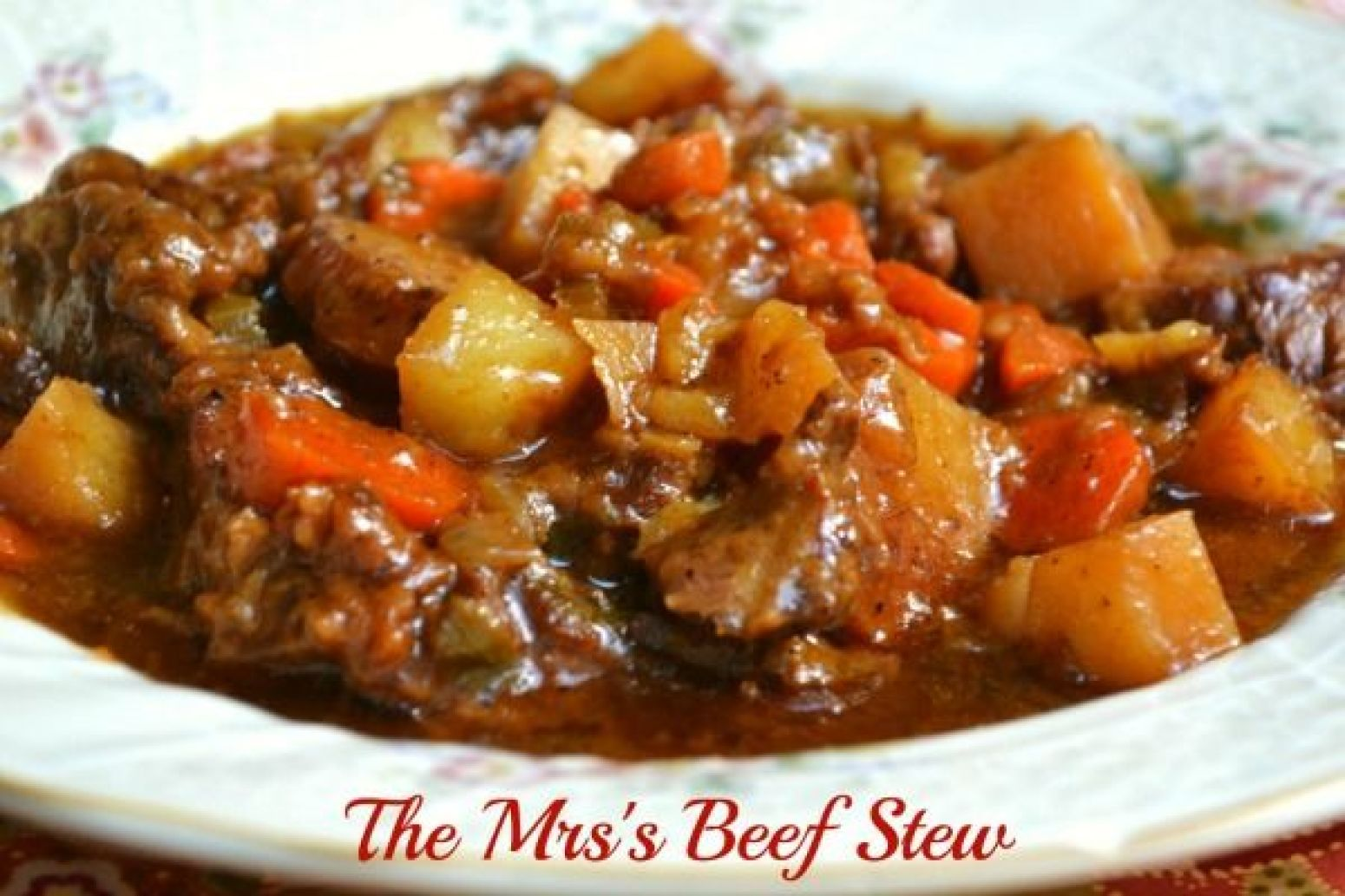 slow cooker beef stew recipe 17 just a pinch recipes
