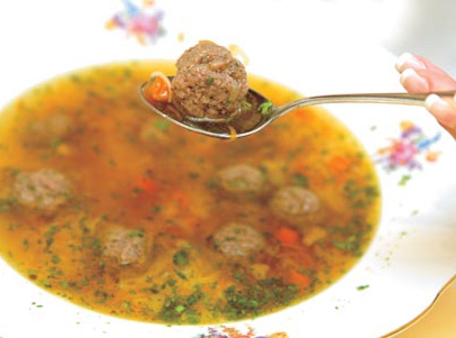 liver dumpling soup recipe just a pinch recipes