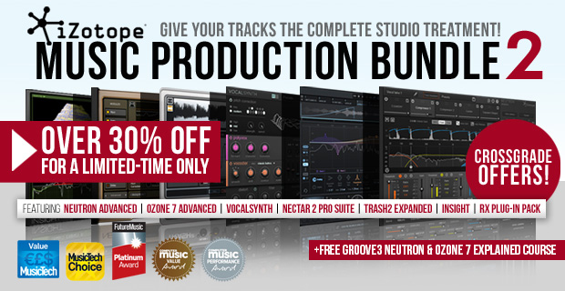 620 x 320 pib izotope production bundle 2 new pluginboutique