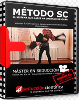Psicologiadelexito: Método SC (1 y 2) Arsenal seductor y artilleria emocional