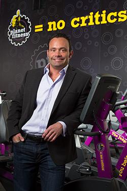 Michael Grondahl Net Worth : michael, grondahl, worth, Planet, Fitness, Worth, FitnessRetro