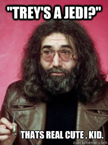 Baby Girl Owl Wallpaper Unimpressed Jerry Garcia Memes Quickmeme