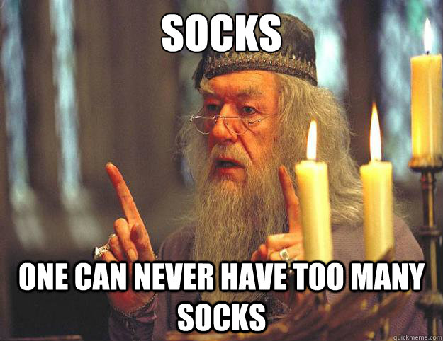Image result for socks meme