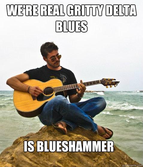 Douchebag Guitarist memes  quickmeme