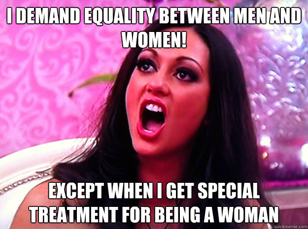 Imagini pentru feminism meme