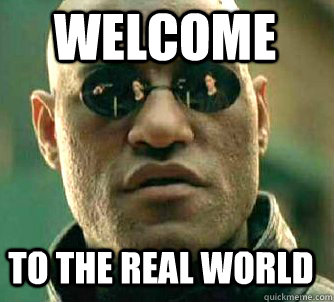 Image result for Welcome meme