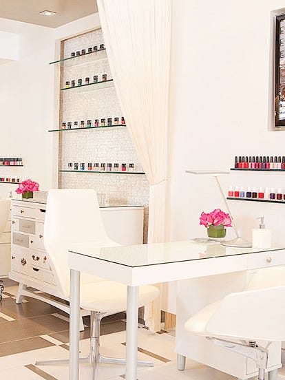 Best Nail Salons In La By Hood Eastside West Hollywood Beverly Hills Westside Photos