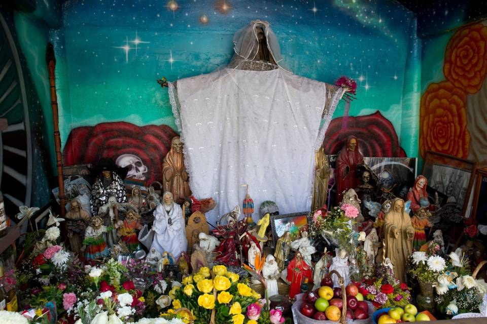 Inside A Cult That Worships Death - Magplanet