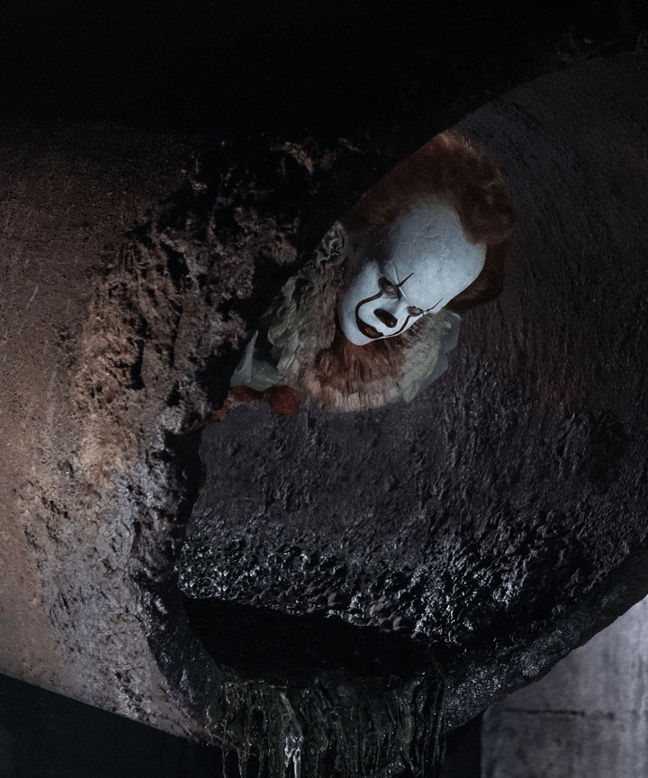 it movie pennywise the