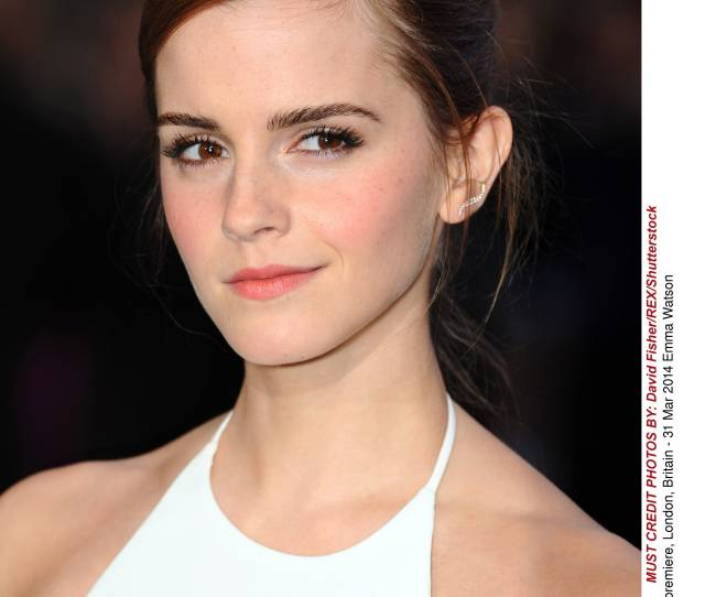 Emma Watson Takes Legal Action After Site Publishes Racy Photos