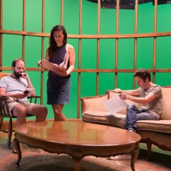 Green Chair 2005 Trailer Folding Card Table And Chairs Jessica Sanders End Of The Line Interview Watch For R29 X Shatterbox S Short Film