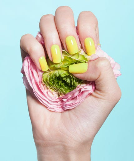 All The Essentials For Creating Uv Gel Nails