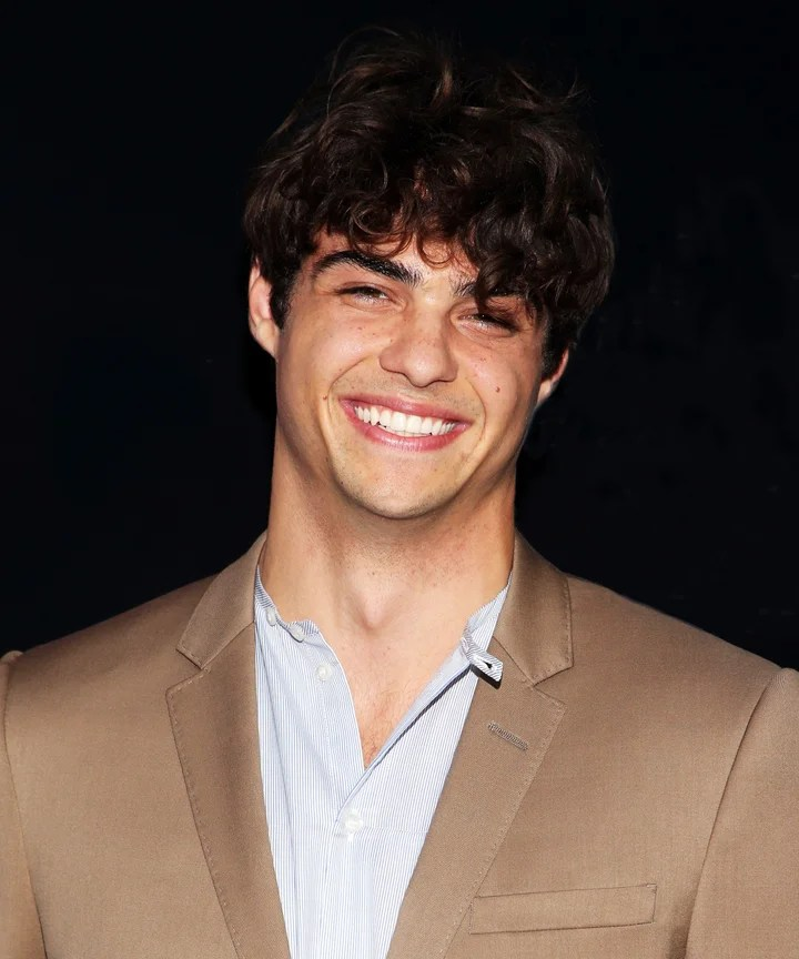 noah centineo perfect date