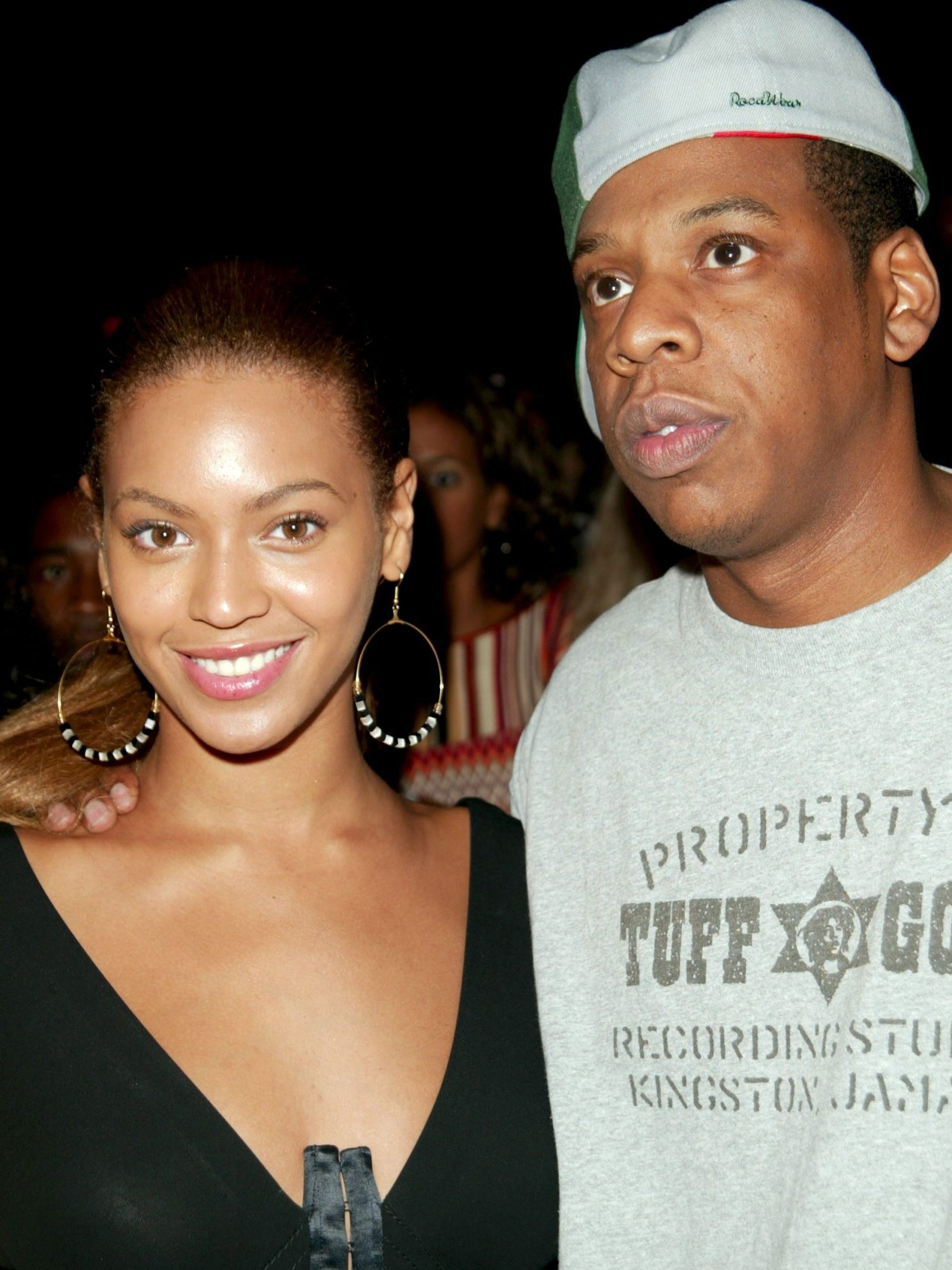 Beyonce Concert Shout Out Jay Z Loved Forever