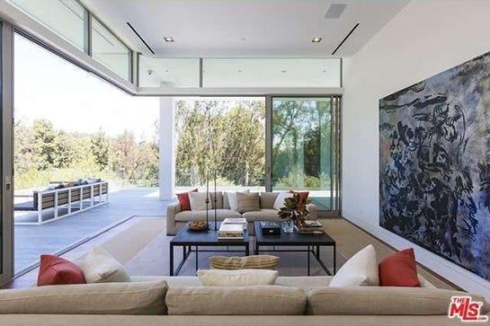 Photos : dcouvrez la nouvelle maison de Beyonc et Jay Z
