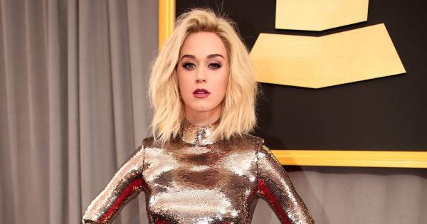 Katy Perry Shade Britney Spears Grammys 2017 Rude Quote