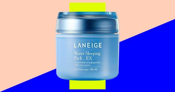 Korean Skin Care Products Uk