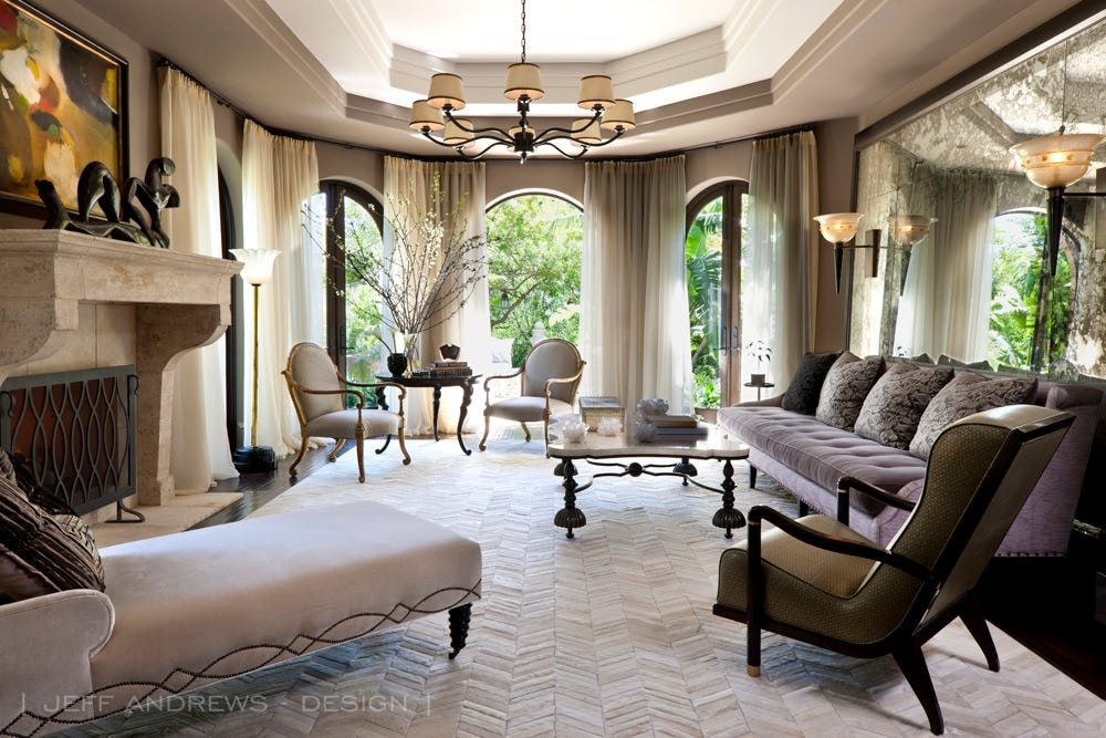 Kourtney Kardashian Interior Designer