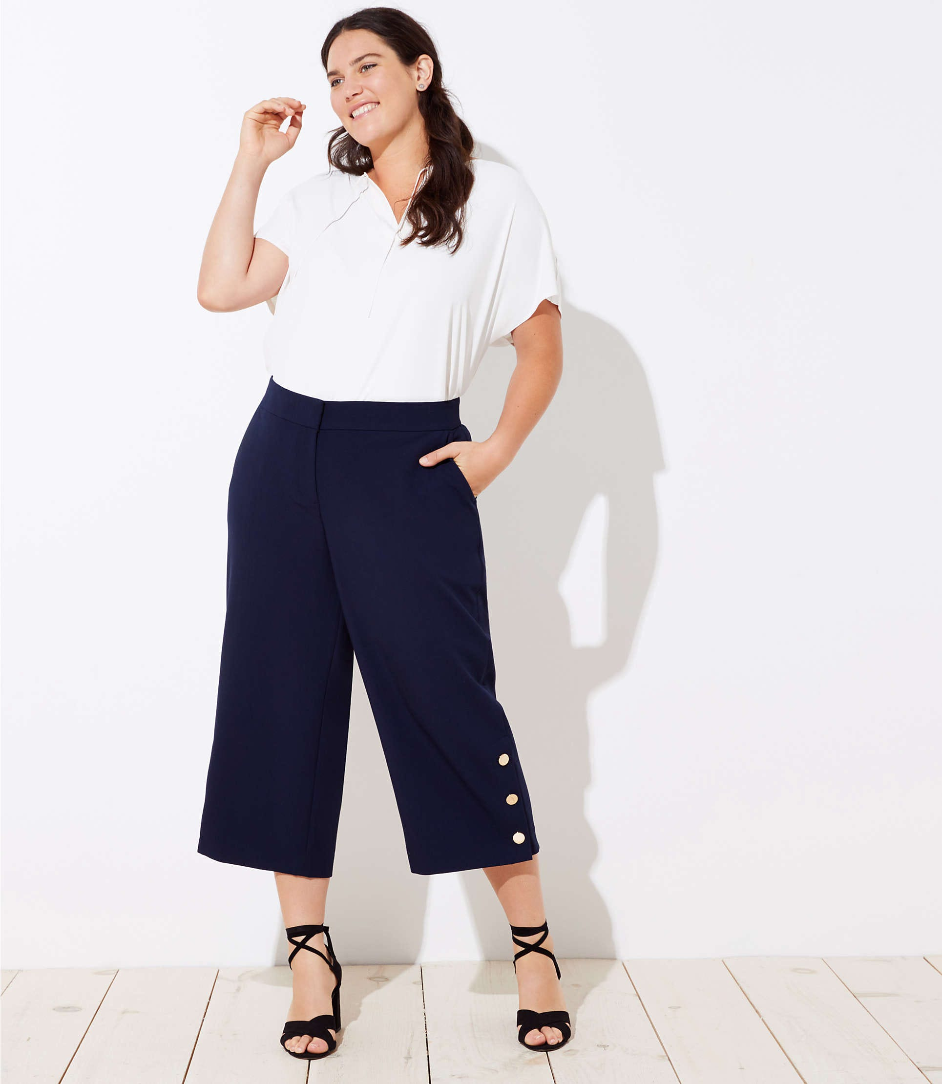 Best Plus Size Business Casual Wear To Shop 2018