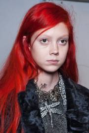 red hair color - celebrities
