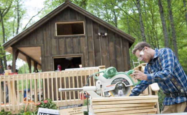 Tiny House Nation Tv Show Features Small House Trends