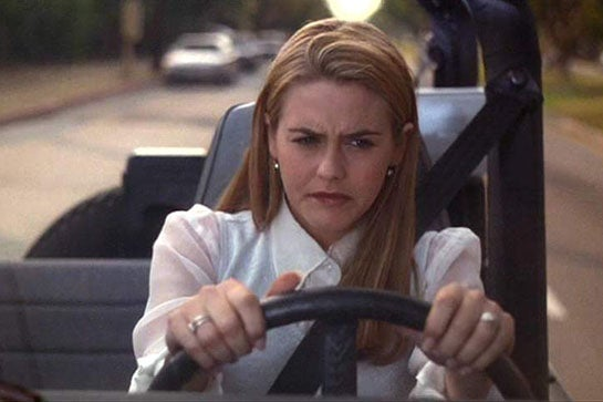 Best Quotes From Clueless Movie - Funniest One-Liners