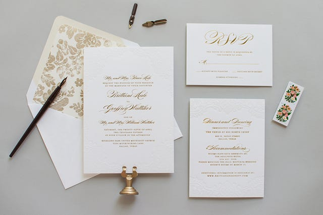 Unique Wedding Invitation Cards Designs