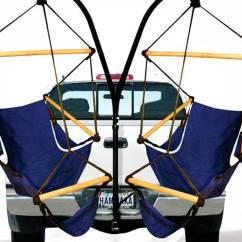 Trailer Hitch Chair S13 Sr20det Wiring Diagram Hammock Chairs Hammaka