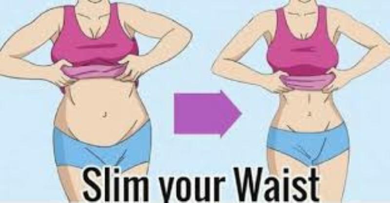 永不復胖!瘦肚子最快最有效的方法!超簡單6原則2動作!一周瘦回水蛇腰 - 讀讀