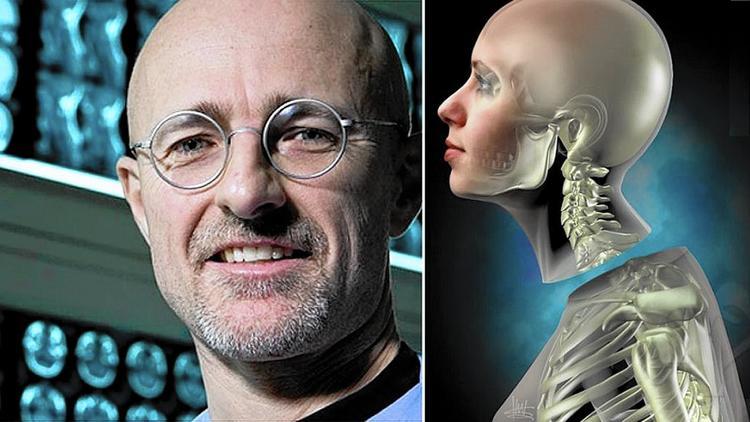 人類「史上第一個換頭手術」成功!費時18小時震驚醫學界...義大利怪醫:1年後就能站起來! - 讀讀