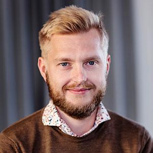 Christofer Blomstedt