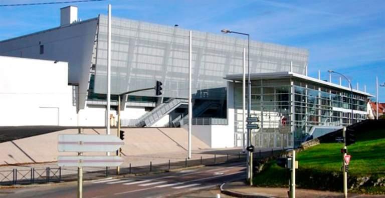 Salle Besanon Palais Des Sports N556 Photo N1 Club