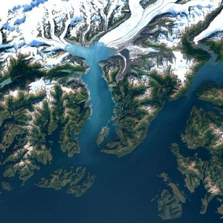 Google Maps And Earth Just Got A Huge Boost: New, More Detailed And Higher Contrast Images