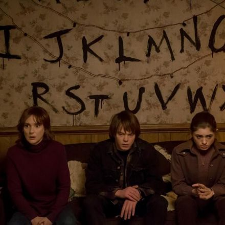 'Stranger Things' Is Terrifyingly Good 80s Nostalgia (Spoilers Ahead!)