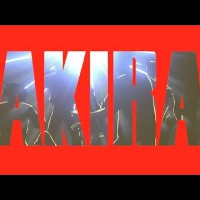 AKIRA: How To Animate Light