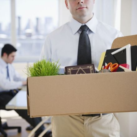 Why You're Not a Jerk for Firing a Longtime Employee (Arguable)