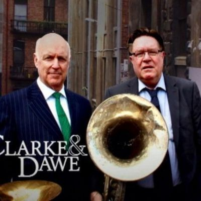Final curtain call: Last Clarke and Dawe episode released