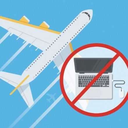 U.S. mulls banning most electronics on flights to Europe, United Kingdom