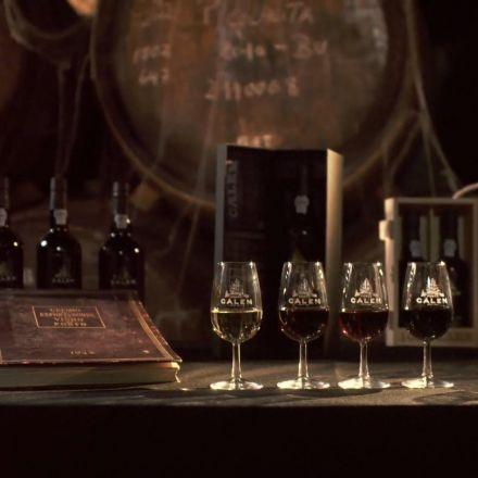 History of Port Wines