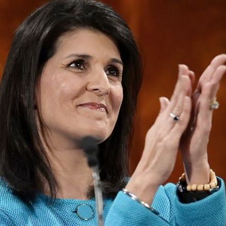 Haley on Russia and Iran: 'I don't think anything is off the table'