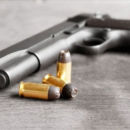 Initial hospital costs for gunshot wounds just 'tip of the iceberg'