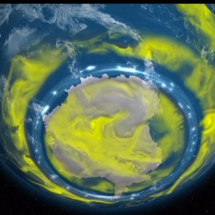 Hole In the Earth's Ozone Layer Is Finally Closing Up, NASA Says