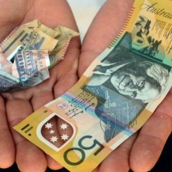 'The bad $50s are rampant right now': Counterfeiting on the rise